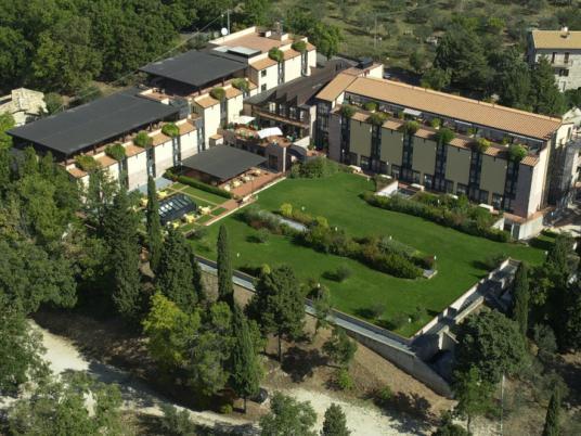 2 Assisi aerea