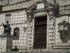 Cathedral of San Lorenzo