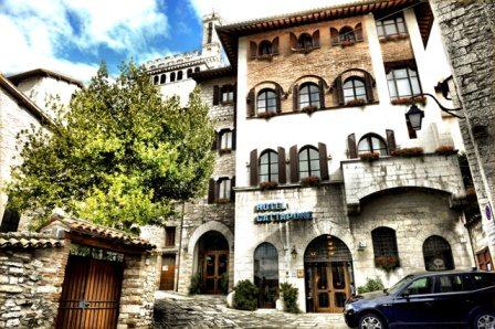 Hotel-Gattapone-Gubbio