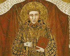 Lettera di San Francesco