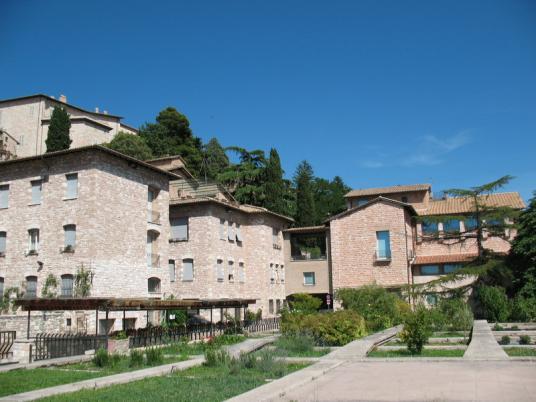 Panorama-Cittadella