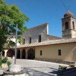 Convento di San Francesco (o Santuario del Beato Antonio Vici)