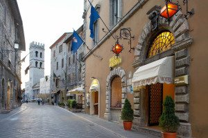 hotel priori-gubbio