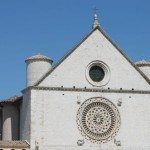 Basilica di San Francesco in Assisi