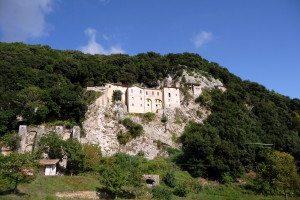 santuario greccio2
